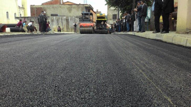 KIRDES Projesi, Kırsaldaki Altyapı Hizmetlerine Cansuyu Oldu