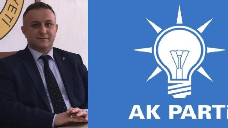 AK Parti'de milletvekili aday adaylığı başvuru süreci başladı!