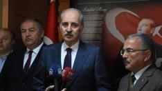 Kurtulmuş, Mesele Kılıçdaroğlu'nun Tutarsızlığı ve Basiretsizliğidir