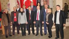 CHP Ünye İlçe Başkanı Maral güven tazeledi