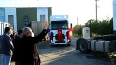 Ordu Büyükşehir araç filosunu güçlendiriyor