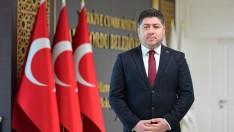 Başkan Tören, Çanakkale Ruhuyla Aşamayacağımız Hiç bir zorluk Yoktur