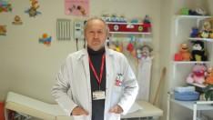 Dr. Güngör Balta, Down Sendromu Hastalık değil, farklılıktır