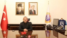 Vali Tuncay Sonel, İstiklal Marşımız ilelebet muhafaza edilecektir