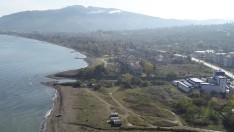Ordu'ya Karavan Park Yapılıyor