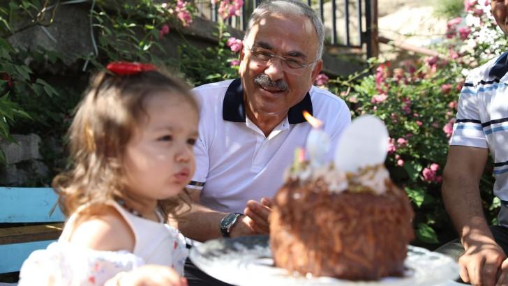 Başkan Güler'in Sürpriz Ziyareti!