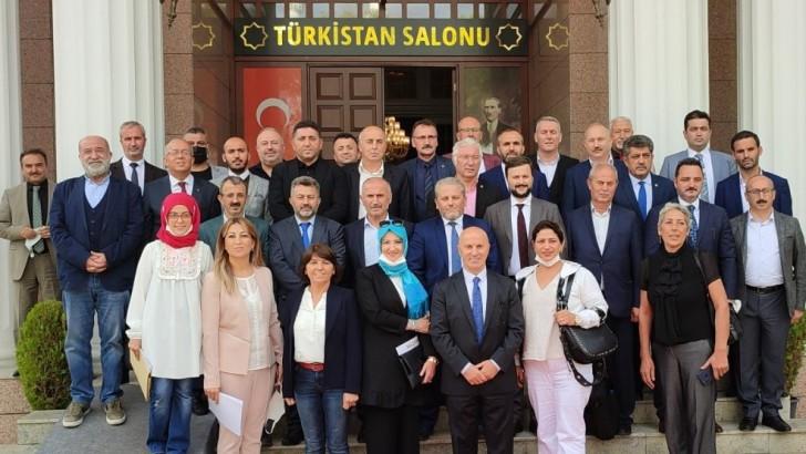 Türk Medyası Yeniden Şekilleniyor