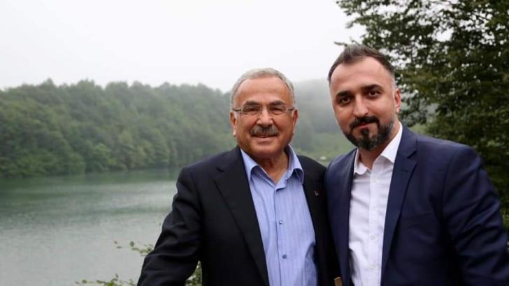 Mehmet Altun'a Yeni Görev