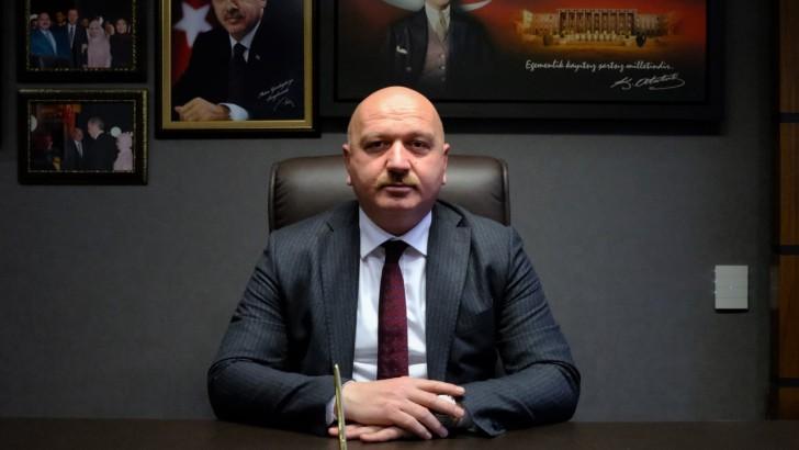 Ordu Milletvekili Gündoğdu, AK Parti darbelerin izlerini siliyor