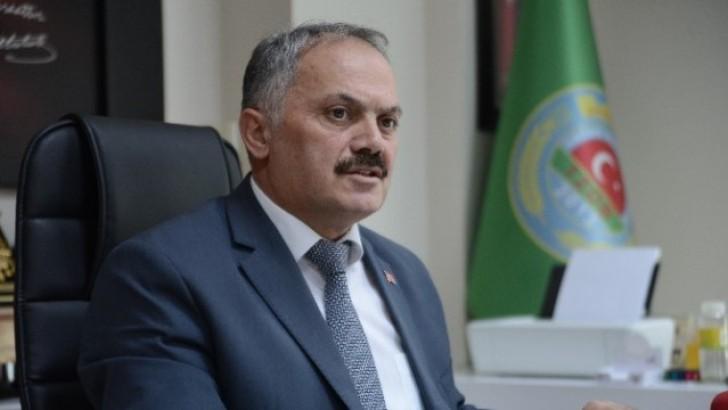 Başkan Selami Akarsu, Çiftçi Kayıt Sistemi Başvuruları Uzatıldı