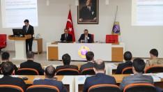 Ordu Valisi Yavuz, Uyuşturucu ile Mücadelede Kararlıyız
