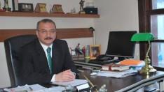 """Başkan Erişen, 24 Temmuz'un 'Basın Bayramı' değil,  """"Basın Özgürlüğü İçin Mücadele Günü""""dür"""