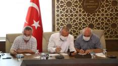 Başkan Güler Talimat Verdi, 19 ilçede seferberlik ilan edildi