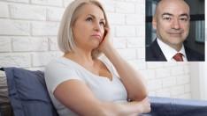 Menopozdan Sonra İdrar Yolu Enfeksiyonları Daha Sık Yaşanıyor