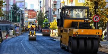 Altınordu Belediyesi Çalışıyor Altınordu Dönüşüyor