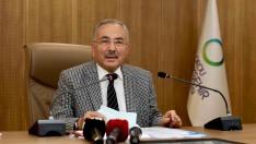 Başkan Güler'den, Deprem Çağrısı..