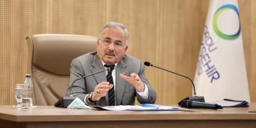 Ordu Büyükşehir Belediyesinin Bütçesi 815 milyon
