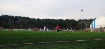52 Orduspor Modafen ile 2-2 berabere kaldı.