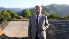 Başkan Güler, Bu Tesis Çaybaşı'na Renk Katacak