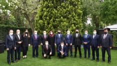 Başkan Güler'den Ankara Çıkarması