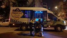 Ordu'da Engelsiz Taksi Gece Gündüz Ücretsiz
