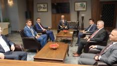 Türkiye İş Kurumu Genel Müdürü Aktürk, Ordu'da