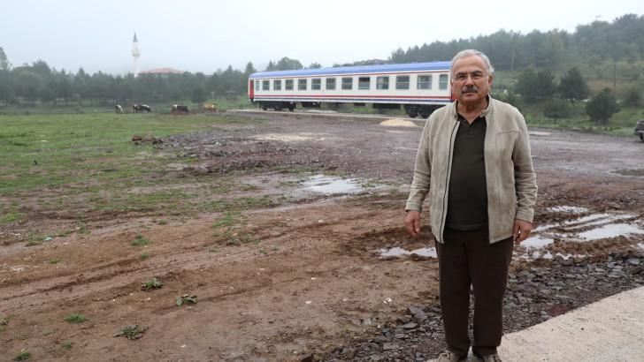 Başkan Güler, sahalara döndü!