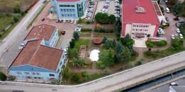Ordu Büyükşehir Durugöldeki eski yerleşkesi satışa çıktı.