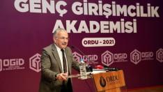 Başkan Güler, Ordu'ya Değer Katacak Her Projeye Destek Vereceğiz