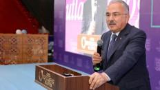 Başkan Güler, Ordu'ya Yaptığımız Her Yatırımda Muhtarlarımızın Emeği Var