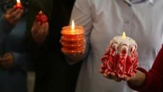 Mumlar ev hanımlarının elinde sanata dönüşüyor