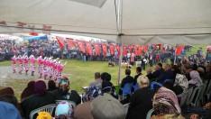 18. Geleneksel Çambaşı Yaylası Festivali