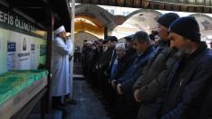 İstanbul'da karışan cenaze Ordu'da defnedildi