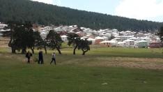 Başkanı Güler'den Kabadüz'e Yatırım Atağı