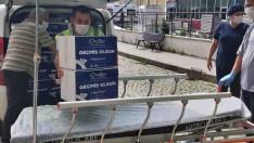 Küresel tehdit Korona Virüse karşı Ordu Büyükşehir, vatandaşların yanında