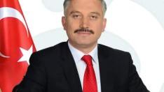 Ordu Mesudiye Belediye Başkanı kaza geçirdi