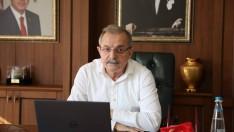 OTSO Başkanı Şahin'den yeni hamle