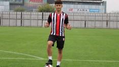 Ordulu Genç Futbolcu Milli Takımda…