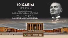 Başkan Güler, Saygı ve Rahmetle Anıyoruz