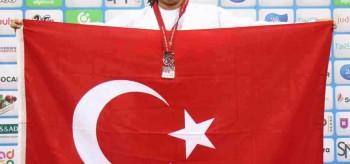 Kayra'nın Hedefi Altın Madalya