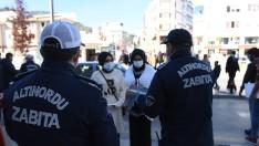 Altınordu Belediyesi'nden Korona Uyarısı
