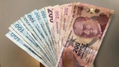 TÜİK'ten 2 aşamalı asgari ücret önerisi