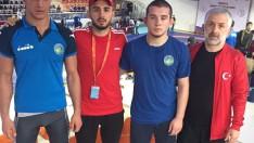 Ordu Büyükşehirden Türkiye Şampiyonasında 2 Madalya