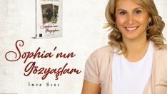 "YILDIZ ALTAŞ YILDIZ ""SOPHİA'NIN GÖZYAŞLARI"" İMZA GÜNÜ"