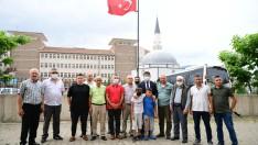 Altınordu Eskipazar Memurkent 2. Etap'a Semt Pazarı Açılıyor