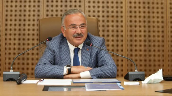 Başkan Güler, Gülyalı'yı Birlikte Turizm Cenneti Yapalım