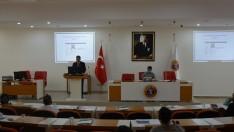 Ordu İl Göç Kurulu Toplantısı yapıldı.