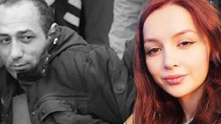 Ceren Özdemir'in katiline 15 yıl 9 ay hapis cezası