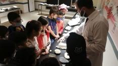 Ordu Kumru'da Fosil Bilimi Müzesi Açıldı