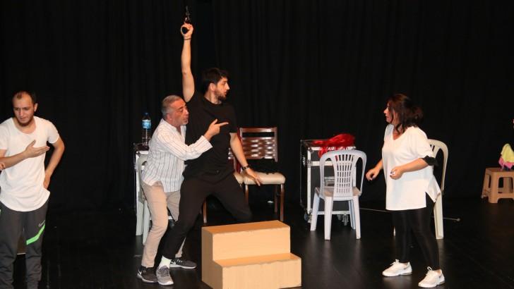 Ordu Büyükşehir Karadeniz Tiyatrosu Sezona Hazırlanıyor